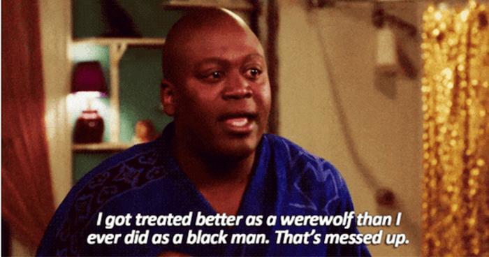 OG Werewolf