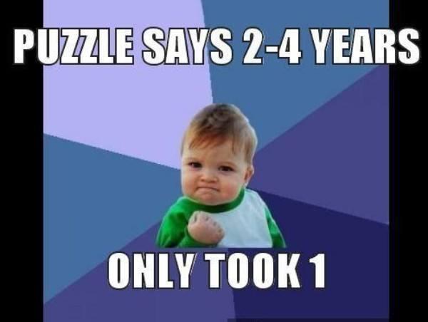 The Best Success Kid Memes