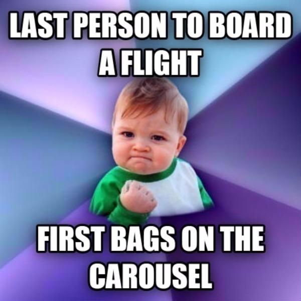 Bags Carousel