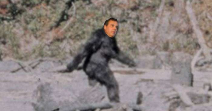 Christie Bigfoot