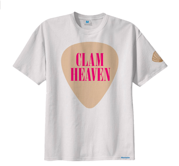 Clam Heaven