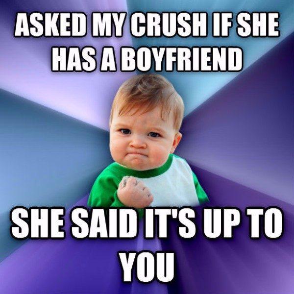 Crush Bf