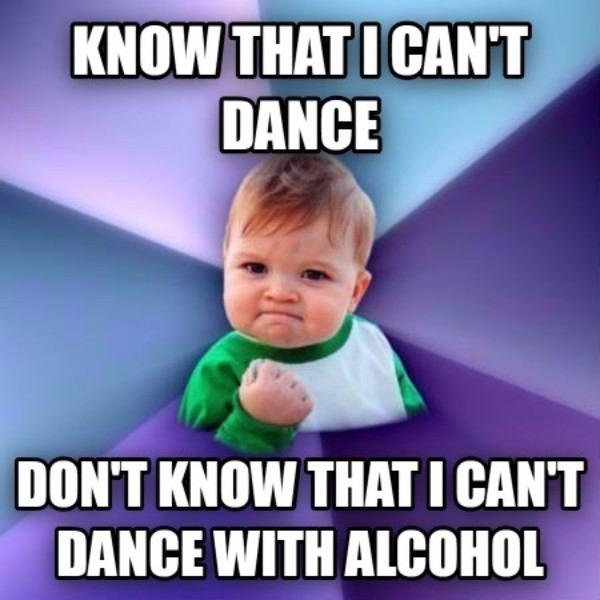 Dance Drinks