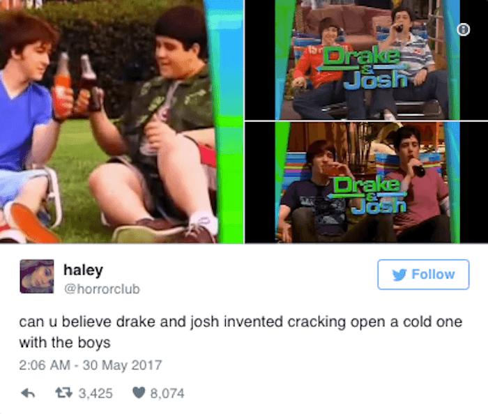 Drake Josh