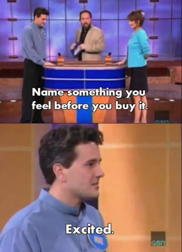 Funniest Game Show Answers Ever
