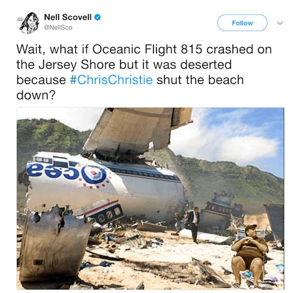 Flight 815