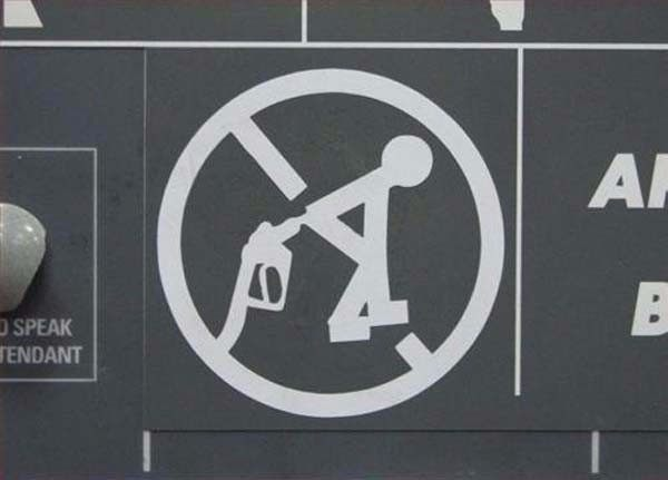 Gas Butt