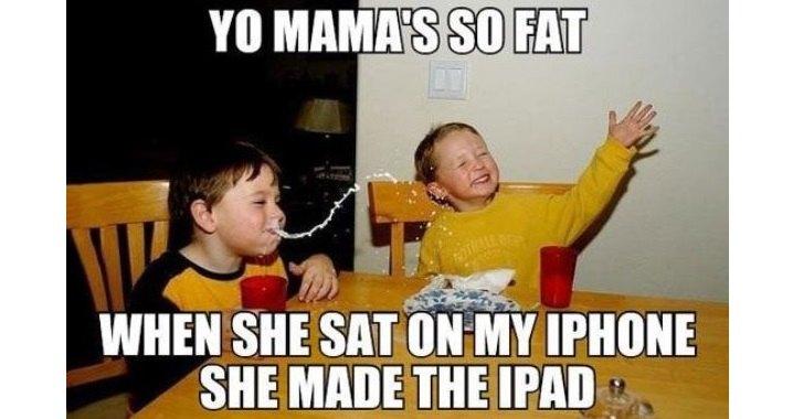 Greatest Mom Jokes