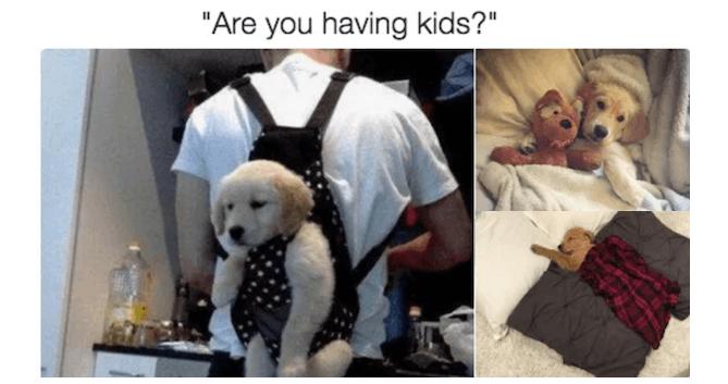 Having Kids