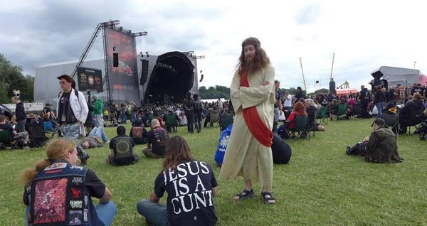 Jesus Heshers Og
