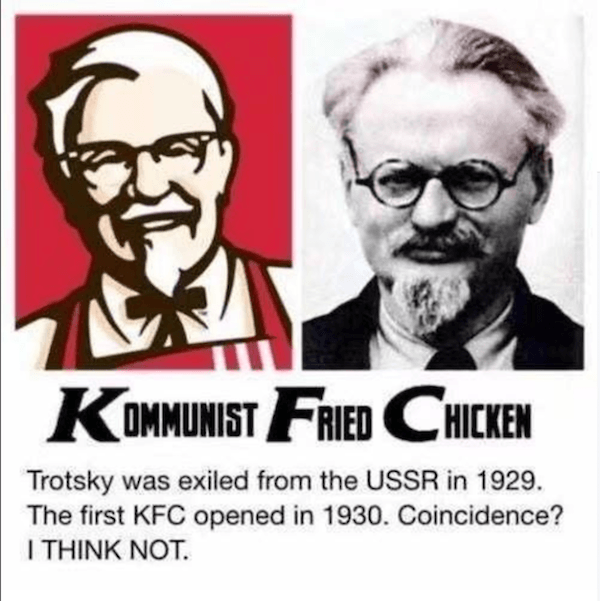 69 Communist Memes That Will Have You Red From Laughter