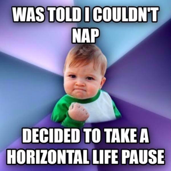 Life Pause
