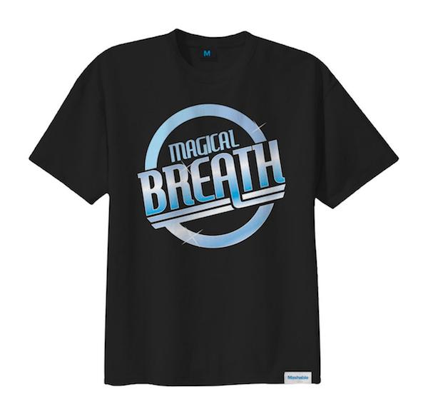 Magical Breath