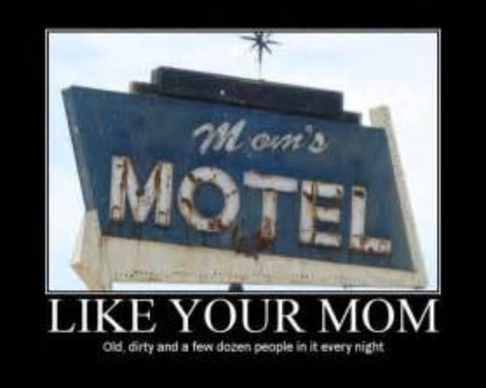 Mom Motel