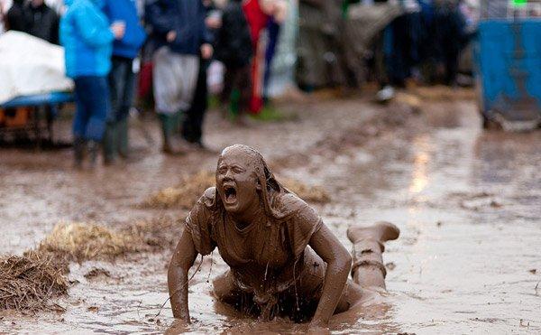 Mud Yell