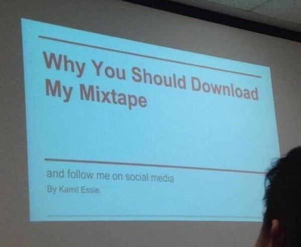 My Mixtape