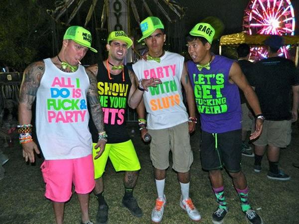 Neon Bros