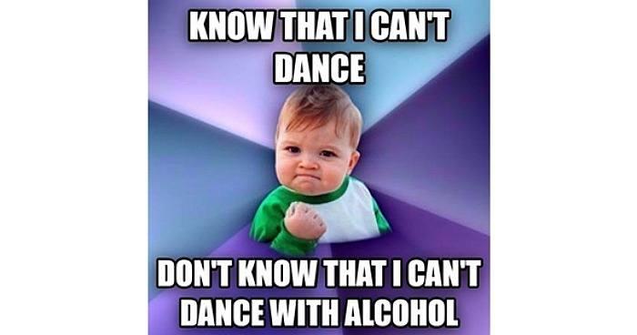 Og Dance Drink