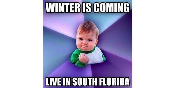 Og Winter Florida