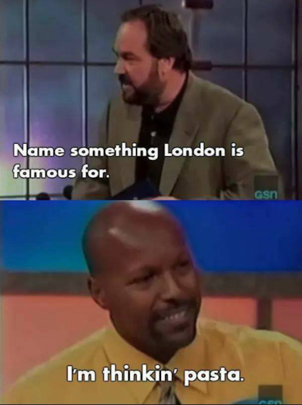 Game Show Answers That Are Hilarious