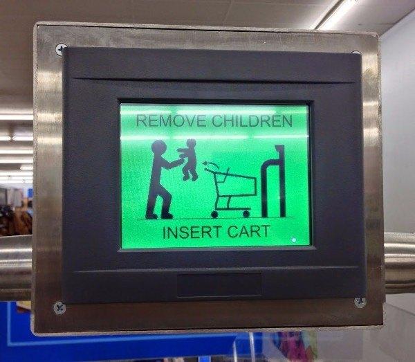 Remove Children