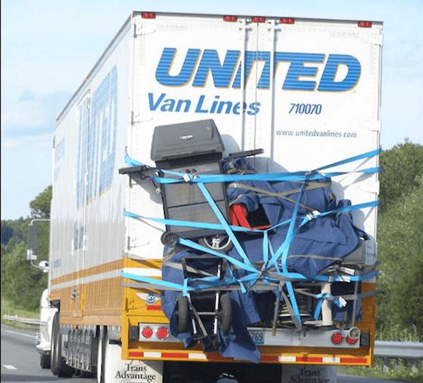 United Vans