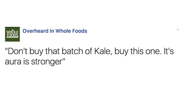 OG Kale