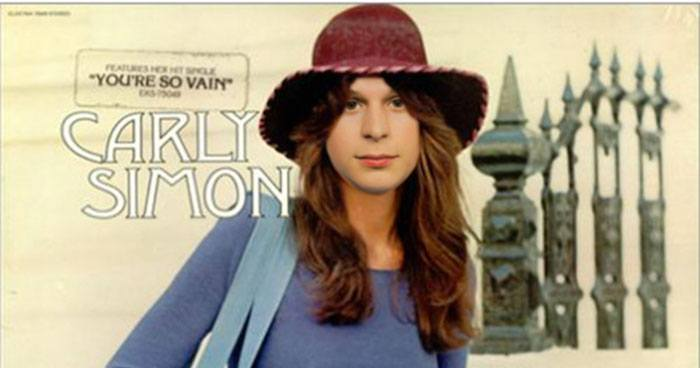 OG Carly Simon
