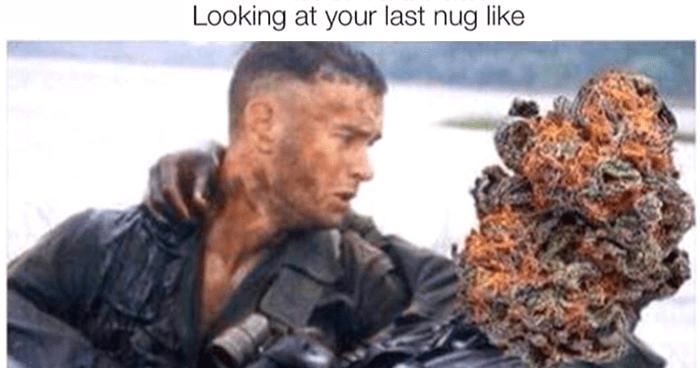 OG Last Nug