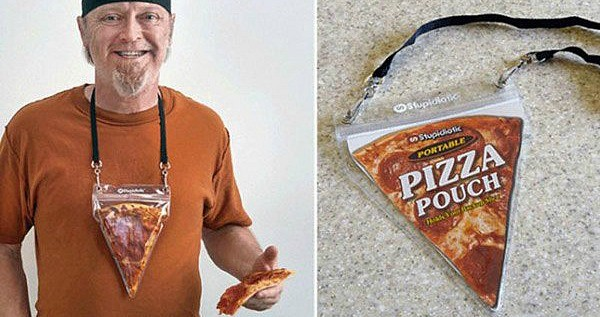 OG Pizzapouch