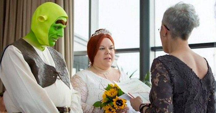 OG Shrek