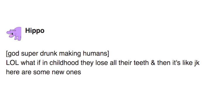 OG Teeth