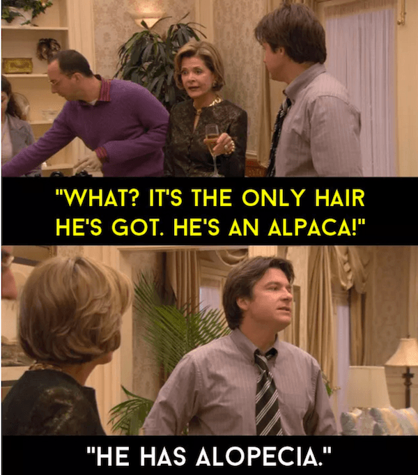 The Greatest Moments From Arrested Development