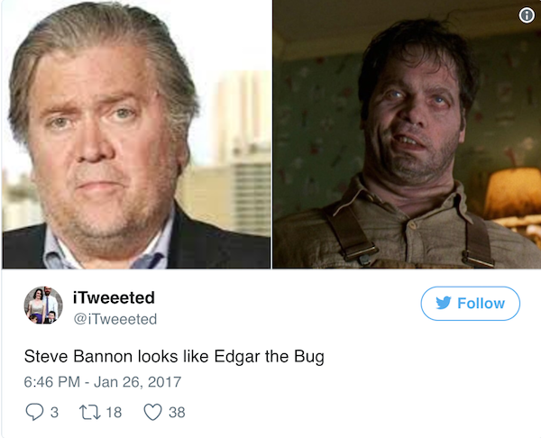 Edgar Bug