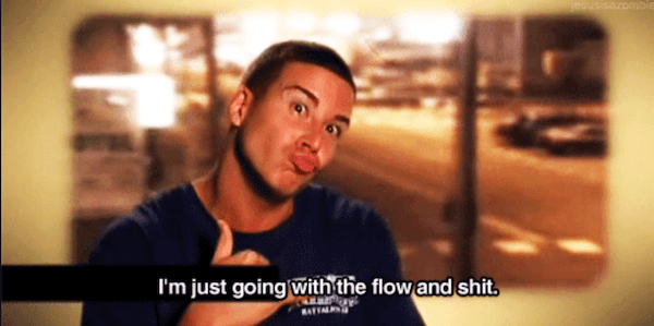 Vinny Jersey Shore Quotes