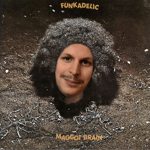 Hilariously Weird Michael Cera Album Covers