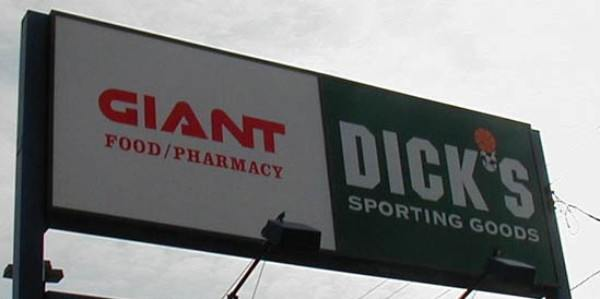Giant Dicks