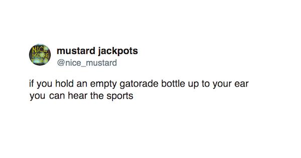 Hear The Sports