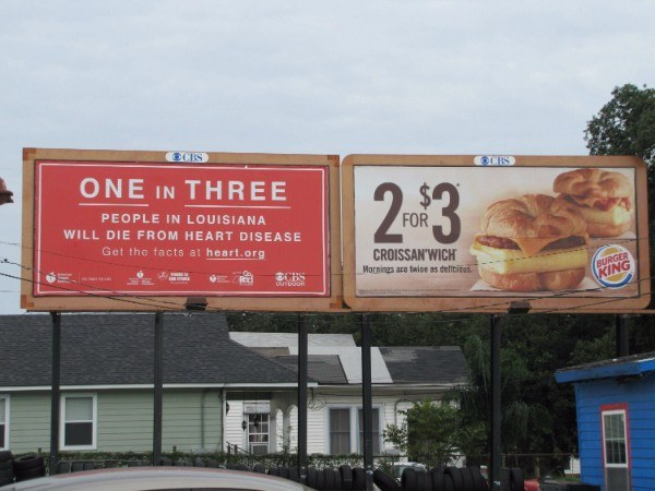 Heart Burger