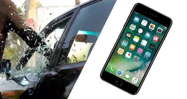 Iphone Window Smash
