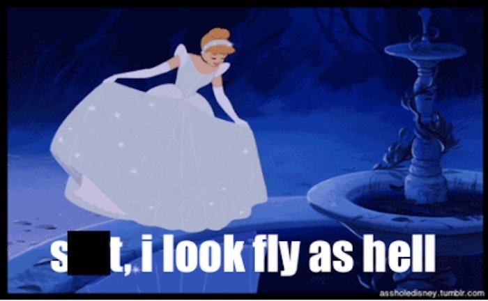 Lookin Fly
