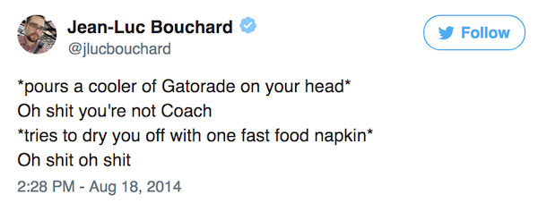 Not Coach