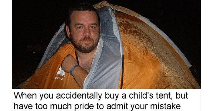 Og Child Tent