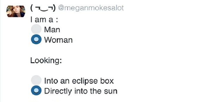 Poor Eclipse Choice