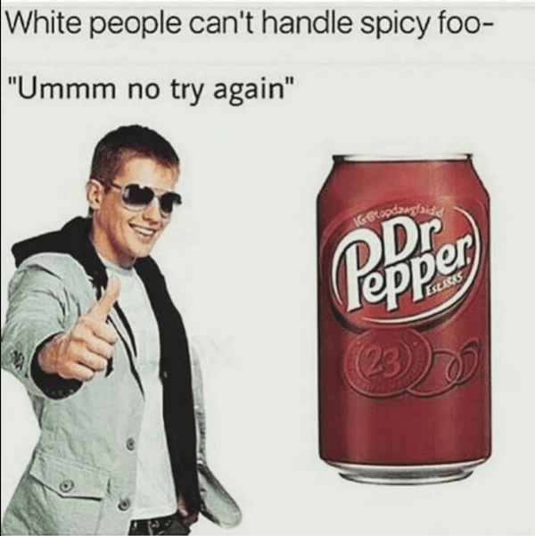 Spicy