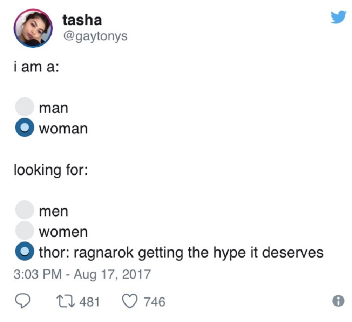 Thor Hype