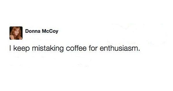 OG Coffee Or Enthusiasm