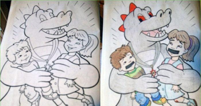 OG Dragon Tales