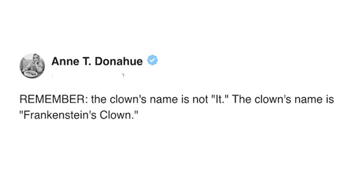 OG Frankensteins Clown
