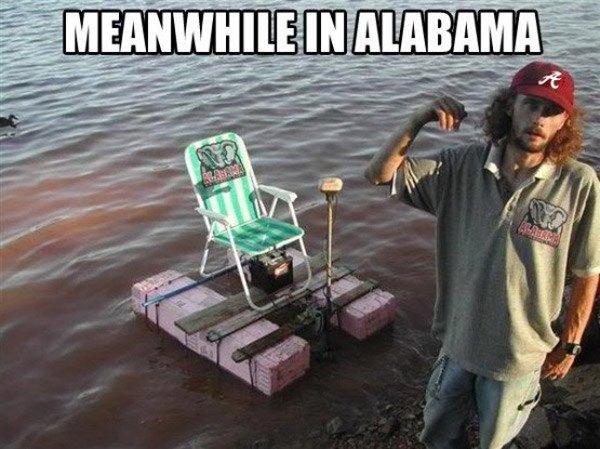 State Memes Alabama